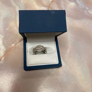 QVC Epiphany Ring